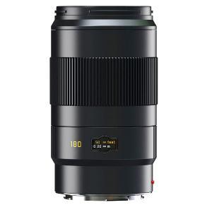 Leica APO-Tele-Elmar-S 180mm f/3.5