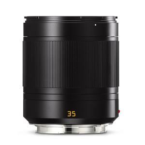 Leica Summilux-TL 35mm f/1.4 ASPH (Đen)