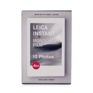 Film Đen/Trắng cho Leica Sofort (10 Tấm)