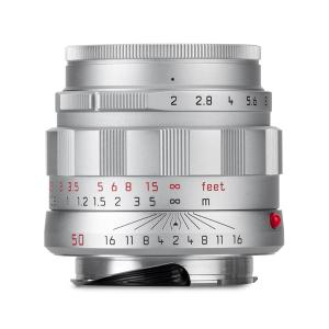 "Leica APO-Summicron-M 50mm f/2 ASPH ""LHSA Edition"""
