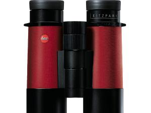 "Leica Ultravid 8x42 Blackline, ""Leitz-Park"" Edition"