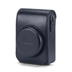 Bao da máy ảnh Leica C-Lux,màu xanh dương